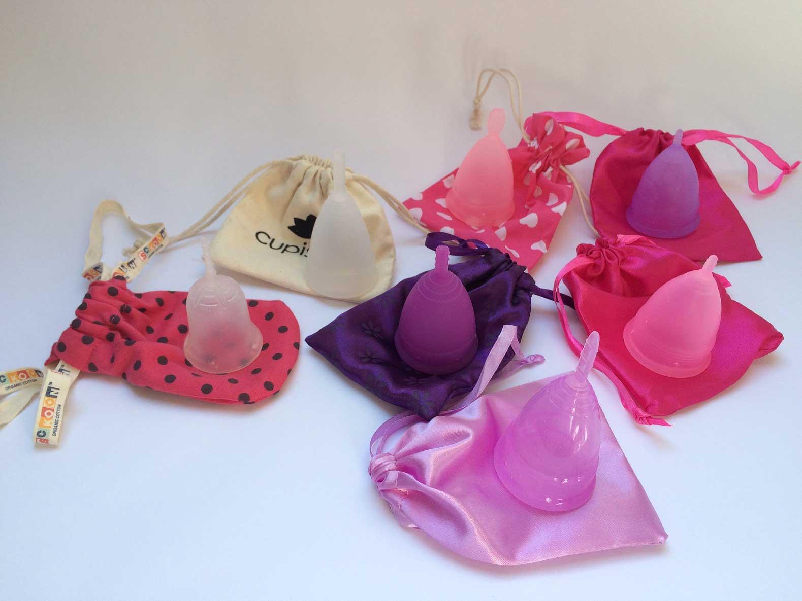 Menstruationstasse Testsieger