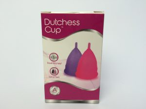 Dutches Cup Verpackung